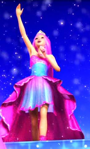 Culturina introduction films de barbie - Barbie chanteuse ...