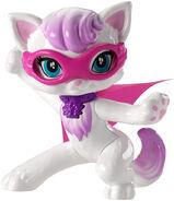 CLL44 Barbie in Princess Power Cat XXX