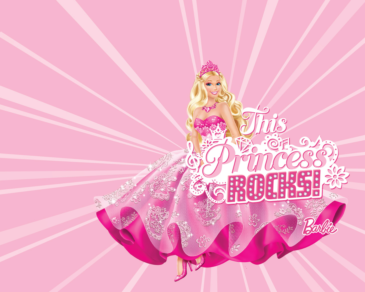 barbie butterfly princess