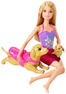 Puppy Chase Swimmin' Pup Pool Playset 3