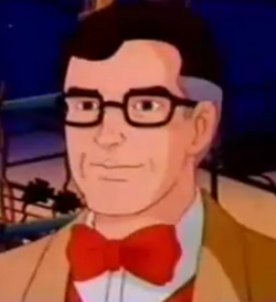 Dr Merrishaw
