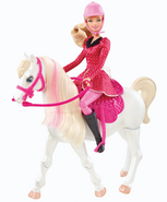 Barbie and her Sisters in a Pony Tale Boots 1
