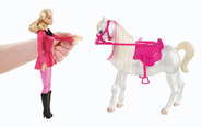 Barbie and her Sisters in a Pony Tale Boots 4