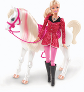 Barbie and her Sisters in a Pony Tale Boots 2