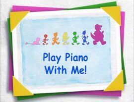 PBS Kids on September 25, 2003
