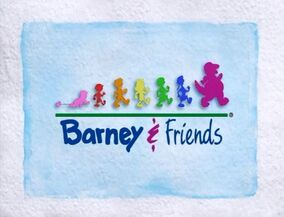 Barney & Friends Season 7