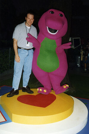 1996 Barney Wiki Fandom Powered By Wikia