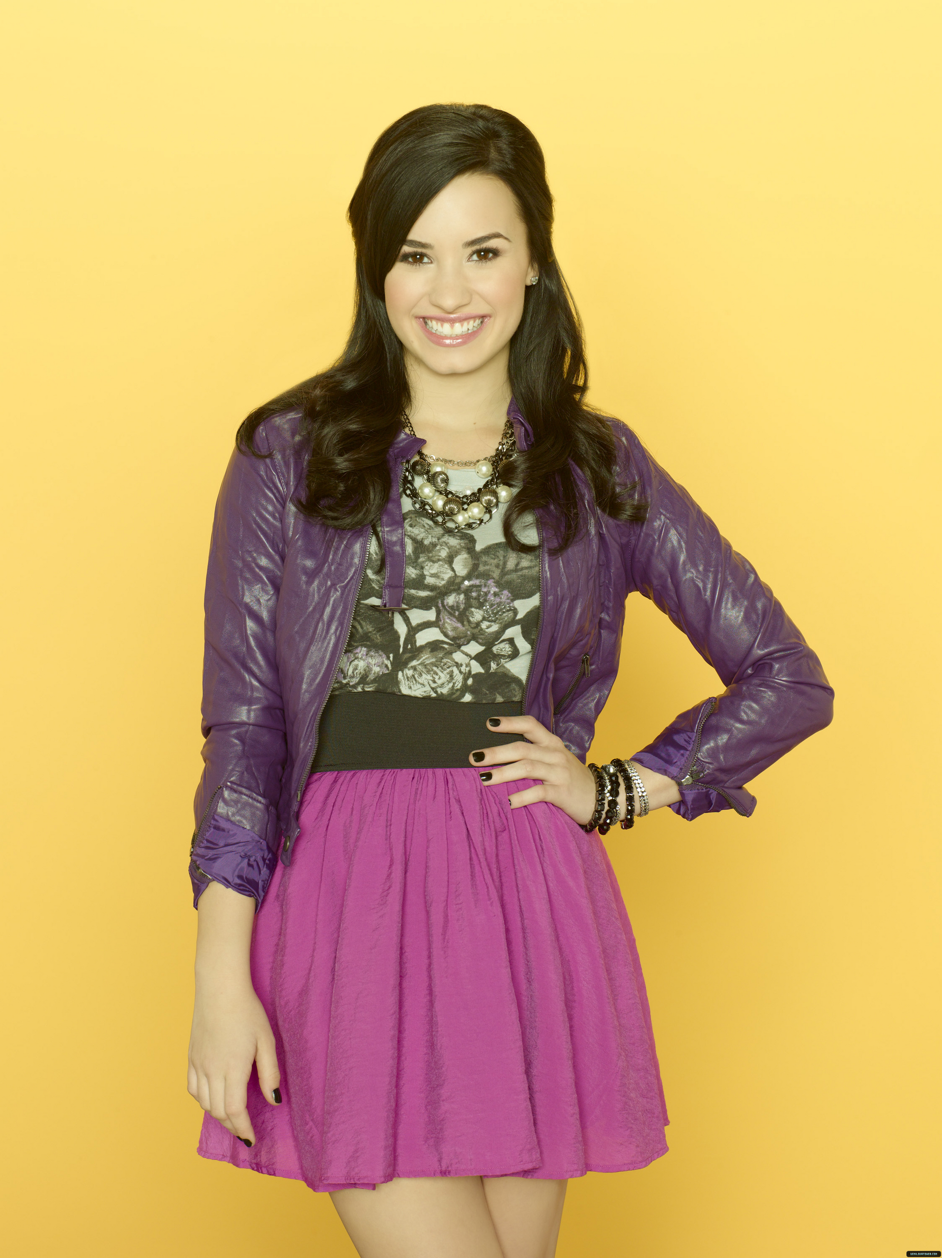Image - Demi-Lovato-Sonny-With-A-Chance-Season-2 ...