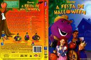 Barney - A Festa De Halloween