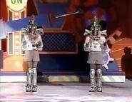 We Are Little Robots