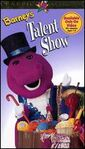 Barney's Talent Show