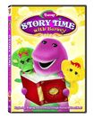 Story Time with Barney