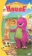 Come on Over to Barney's House 2001 UK rerelease