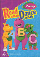 Read with Me, Dance with Me Australian Release