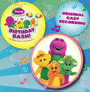 Barney Live in Concert - Birthday Bash!: Original Cast Recording