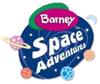 BarneysSpaceAdventure