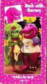 Rock with Barney | Barney Wiki | Fandom powered by Wikia