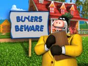 Back at the Barnyard Buyers Beware