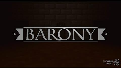 Barony Official Trailer 1