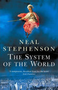 Cover of The System of the World UK Trade PB 9780099463368