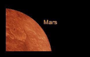 Mars-portal