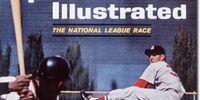 Ernie Bruglio/Magazine covers
