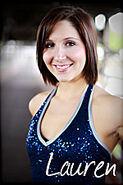 Lauren 2010 Diamond Dancers
