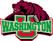 Washington University in St. Louis Bear logo