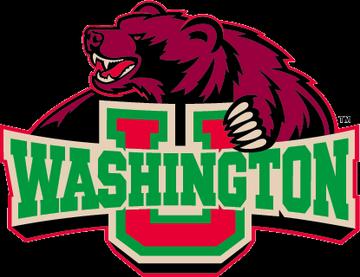 File:Washington University in St. Louis Bear logo.png