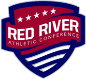 Red River Athletic Conference logo