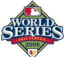 2008 World Series