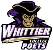 Whittier Poets