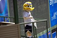 Bernie Brewer 3