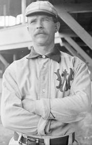 Bob Caruthers