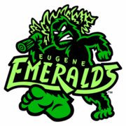 Eugene Emeralds yay