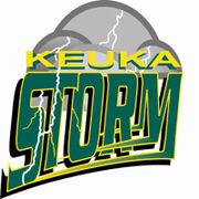 Keuka Storm