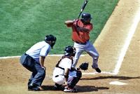 Ramirez at bat3