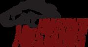 Mustangs logo red