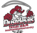 Texas A&M International Dust Devils