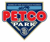 PETCO Park logo