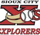 Sioux City Explorers