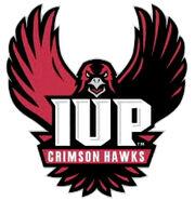 Indiana PA Crimson Hawks