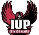 Indiana (PA) Crimson Hawks