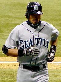 Ichiro Suzuki1