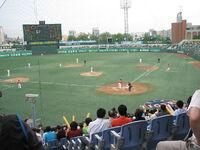 Gwangju Baseball Stadium