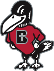 New Raven (Benedictine College mascot)