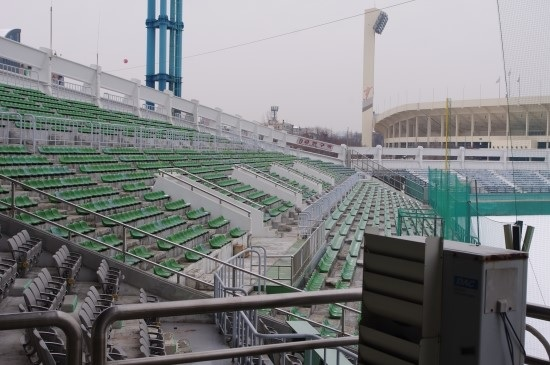 File:Suwon Baseball Stadiums Green Chair (~ 2014) 2.jpeg