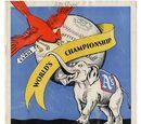 1931 World Series