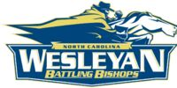 North Carolina Wesleyan Battling Bishops