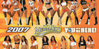 2007 Marlins Mermaids